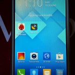 Recensione Alcatel One Touch POP C7 013