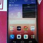 Recensione Huawei Ascend P7 004