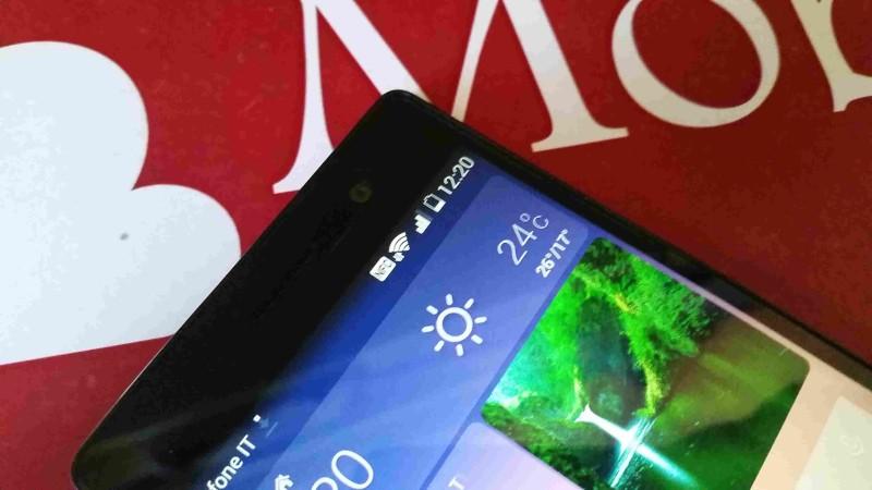 Recensione Huawei Ascend P7 022