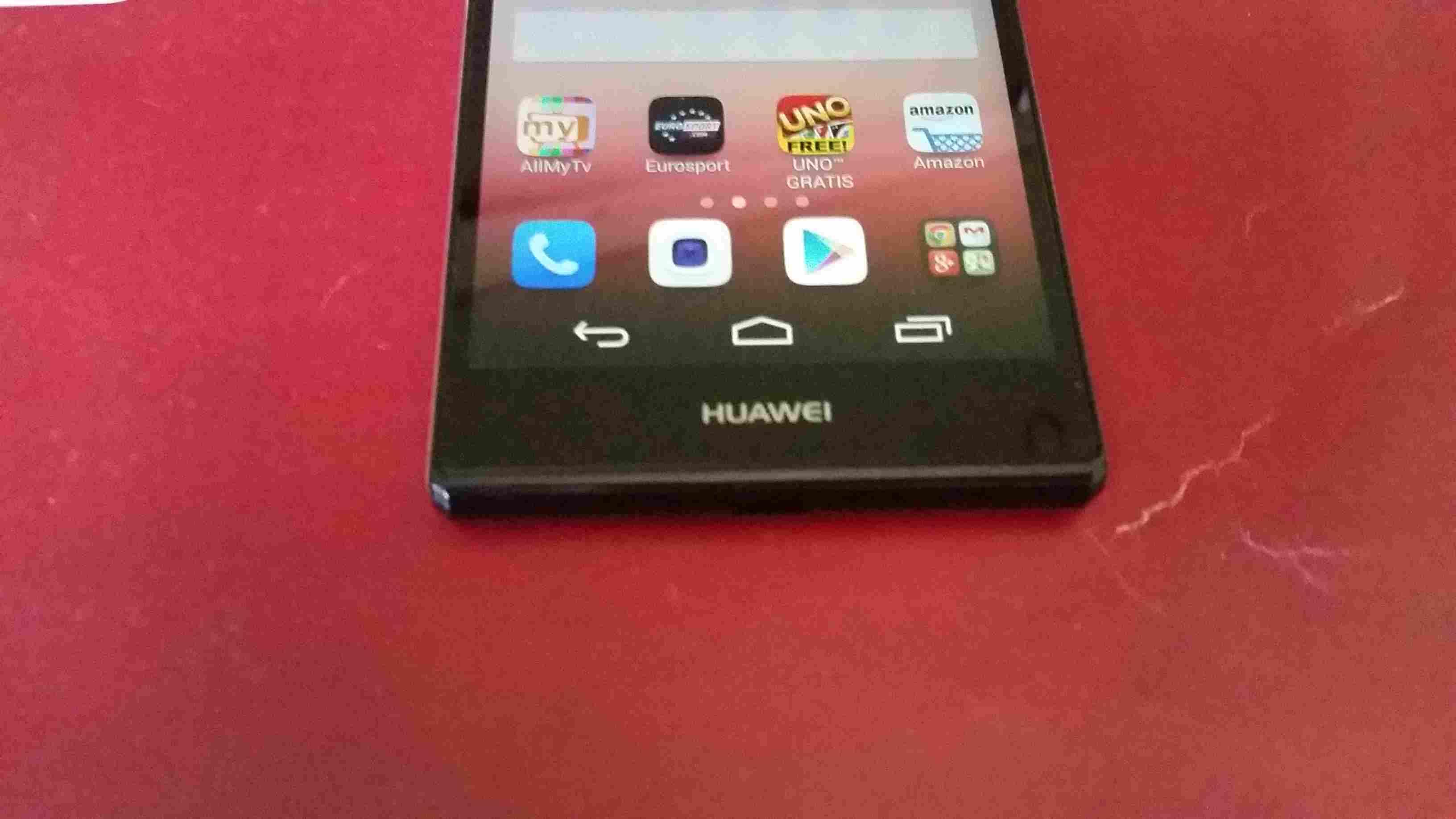 Recensione Huawei Ascend P7 023