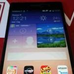 Recensione Huawei Ascend P7 027