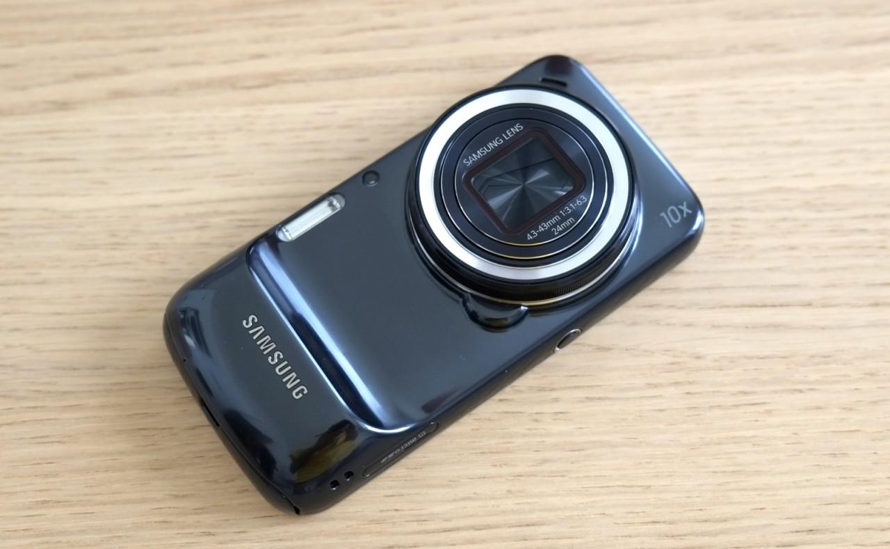 Aggiornamento Samsung Galaxy S4