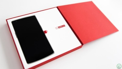 Aggiornamento OnePlus One
