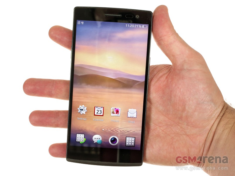 LG G3 VS Oppo Find 7