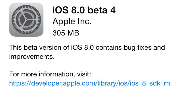 ios8-beta4