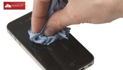 Pulizia smartphone: Ecco perché è importante!
