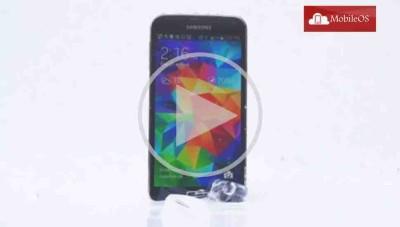 Ice Bucked Challenge: Samsung Galaxy S5 accetta la sfida!