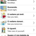 Interprete da Viaggio - App 004