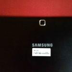 Recensione Samsung Galaxy Tab 4 10.1 WiFi 007