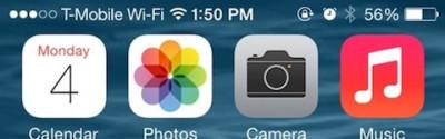 iOS 8 Beta 5: 9 foto ci illustrano le novità