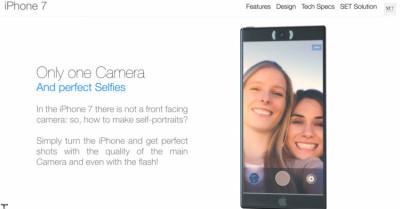 iPhone 7 SetSolution