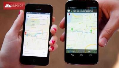 Android supera iOS per la prima volta nell'uso di Internet