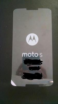 motorola moto s image