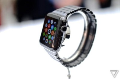 Ecco gli Apple Watch da vicino! [VIDEO]