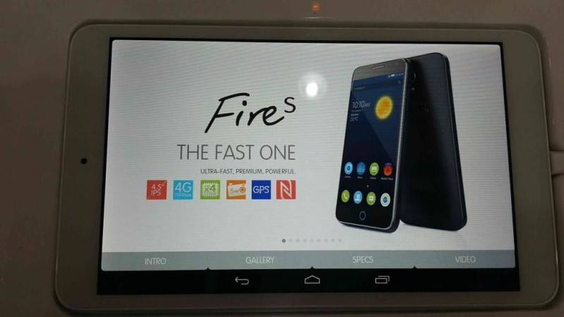 Alcatel Fire IFA 2014 013