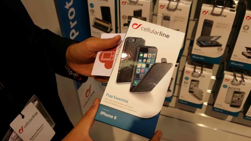 Cellular Line IFA 2014 050