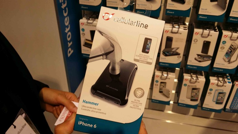 Cellular Line IFA 2014 054