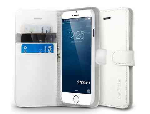 Case Wallet S