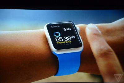 Apple presenta ufficialmente Apple Watch!