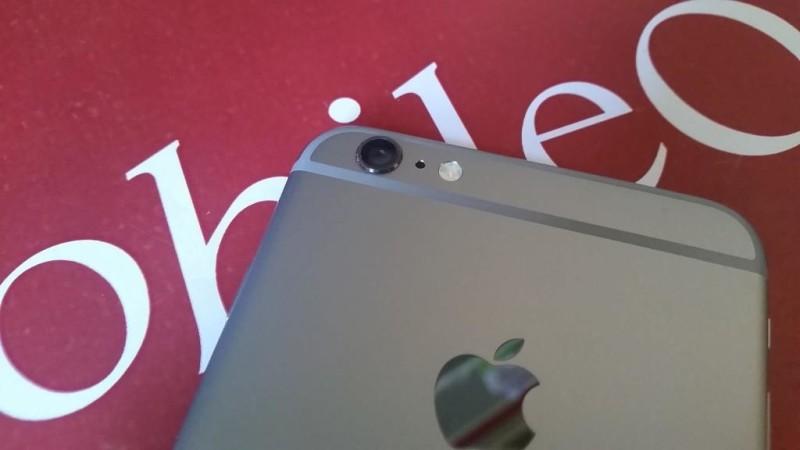 Fotocamera iPhone 6