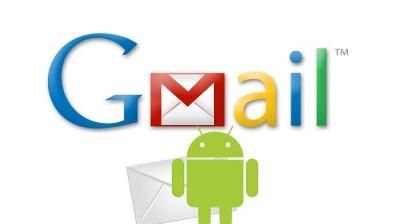 Cambiare account Google