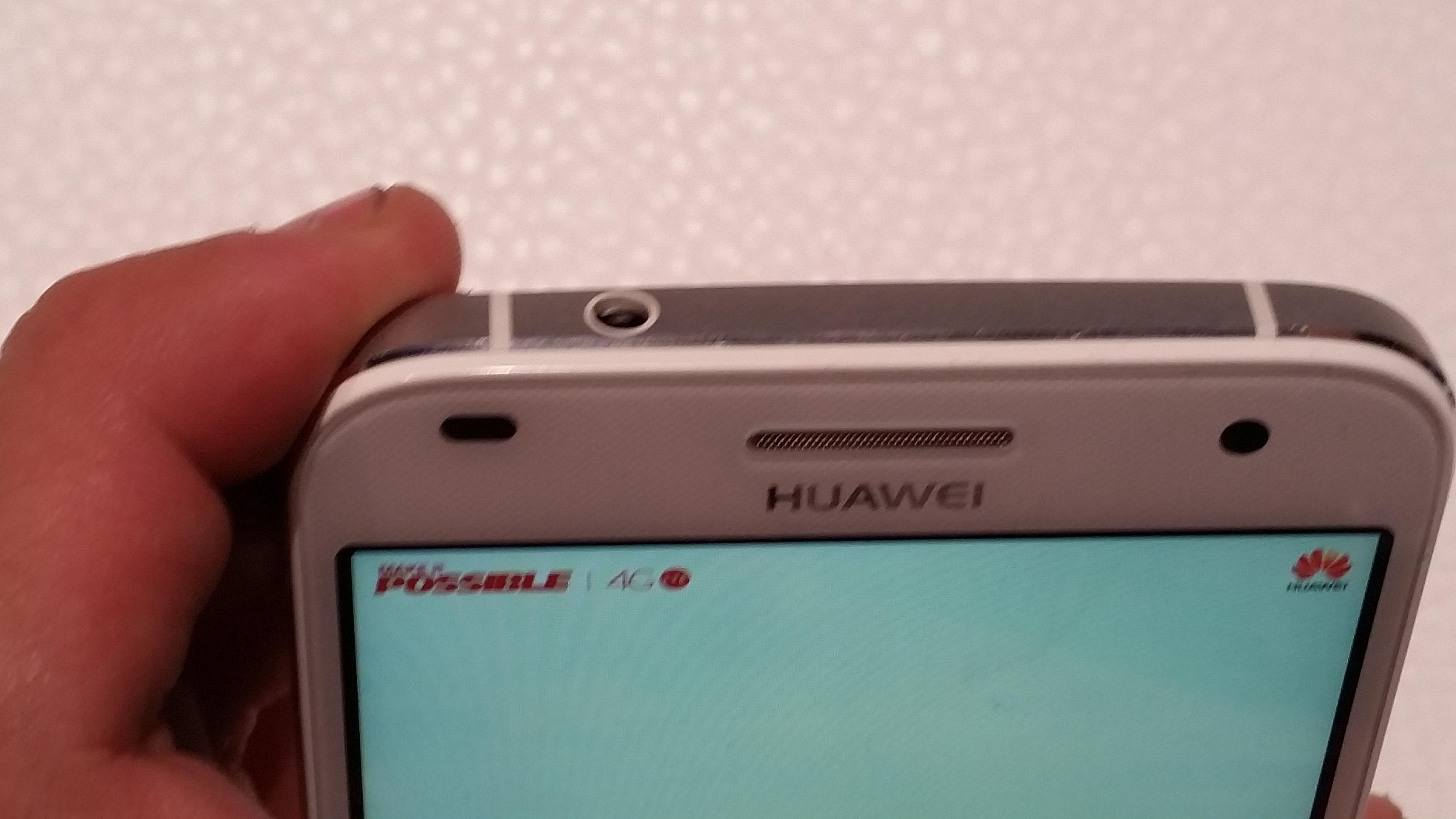 Huawei ascend g7 scheda tecnica