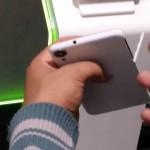 IFA 2014 HTC Desire 030