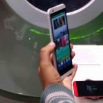 IFA 2014 HTC Desire 032