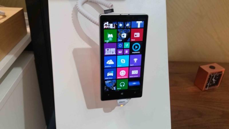 IFA 2014 Nokia Lumia 930