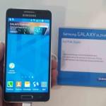IFA 2014 Samsung 026