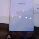 IFA 2014 Sony Xperia Z3 007