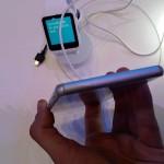 IFA 2014 Sony Xperia Z3 016