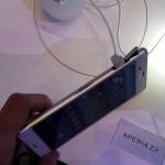 IFA 2014 Sony Xperia Z3 017