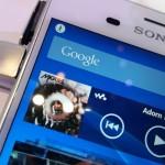 IFA 2014 Sony Xperia Z3 018