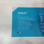IFA 2014 Wiko WAX 001