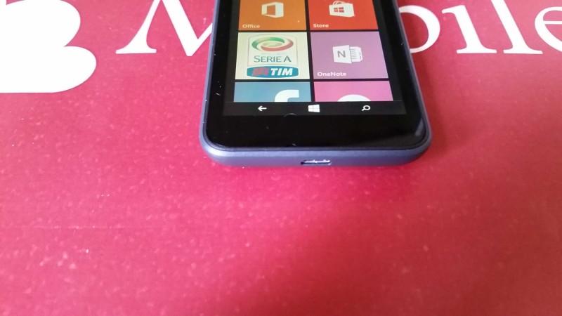 Recensione Nokia Lumia 530 003