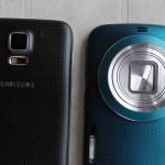 Recensione Samsung Galaxy K Zoom 027