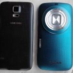 Recensione Samsung Galaxy K Zoom 028
