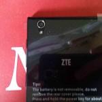Recensione ZTE Blade Vec 4G 020