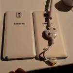 Samsung Galaxy Note 4 VS Samsung Galaxy Note 3 (3)