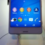 Sony Xperia Z3 Compact 002