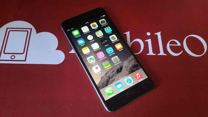 Video Anteprima iPhone 6 Plus 054