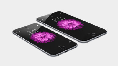 Apple presenta ufficialmente iPhone 6 e iPhone 6 Plus