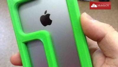 Ecco la cover per un iPhone 6 Plus troppo fragile!