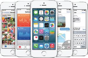 iOS 8.0.1