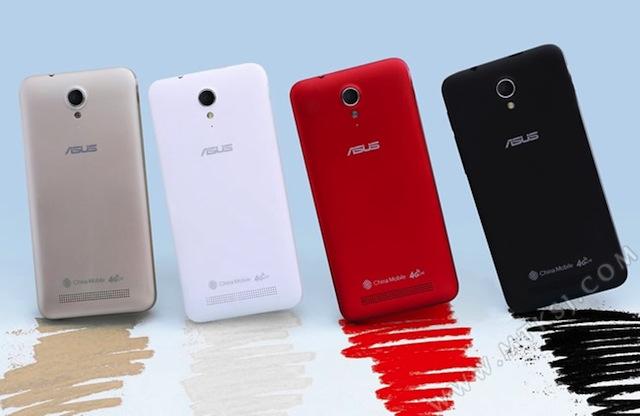 Asus Zenfone T4