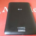 LG G Pad 7.0 16