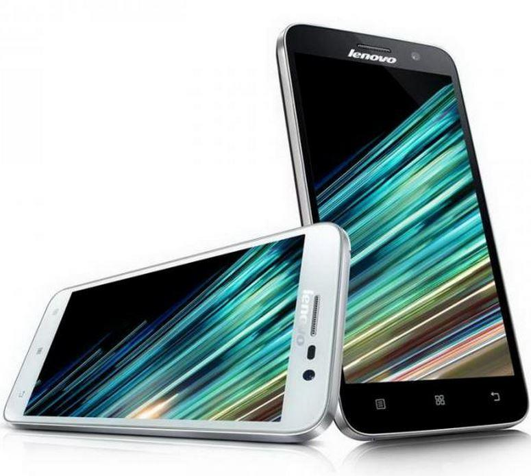 Lenovo GOLDEN WARRIOR A8