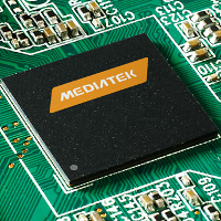 MediaTek ha in cantiere 2 chip a 64 bit
