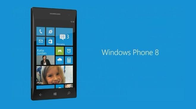 Alcatel Window Phone/Lumia